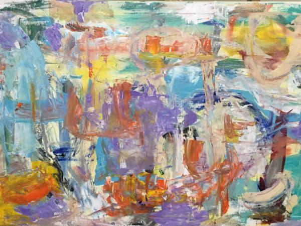 Sometimes Ii Art | The Merik Coltrain Gallery