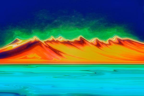 east shore aurora
