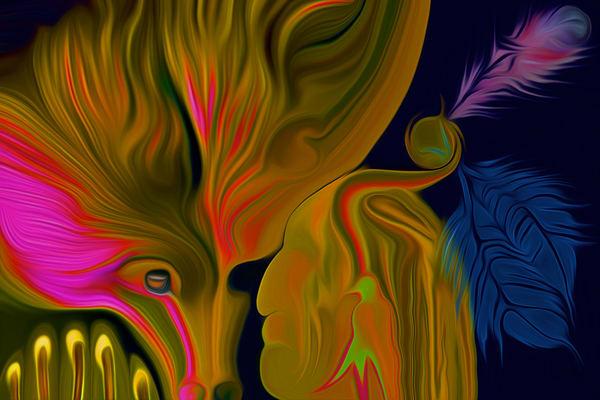 Humility Art | shawn morris creative