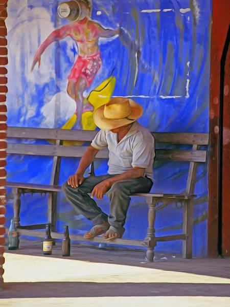Fiesta Siesta Art | shawn morris creative