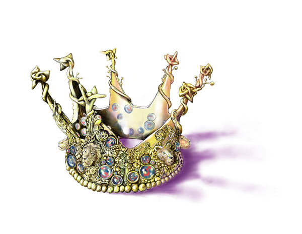 King s Crown