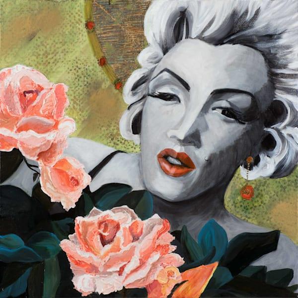 Saint Marilyn des Roses
