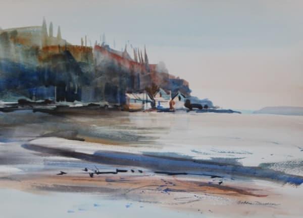 Beach Cabins 2