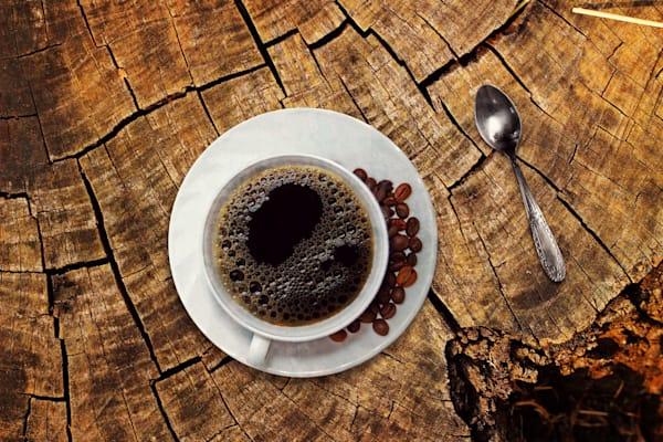 Coffee Time, Canvas Prints, Kitchen Art