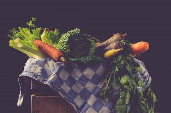 Carrots Forever