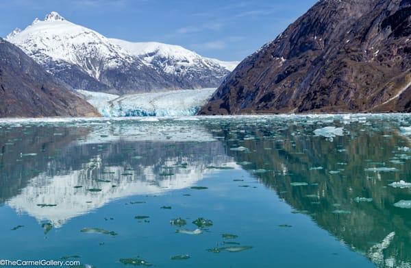 Glacier Reflections