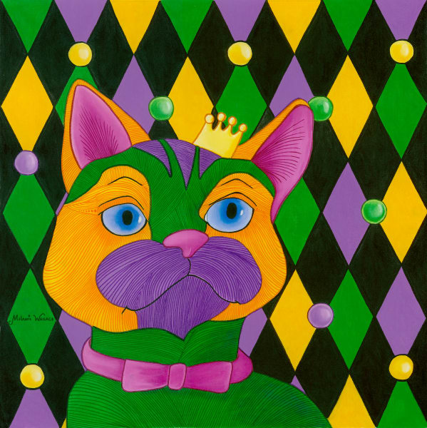 Mambo Kitty Kitty King