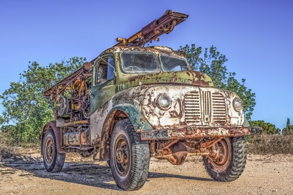 old-truck-2550221