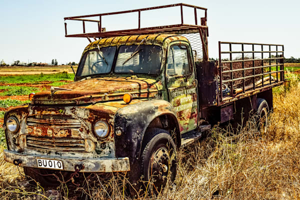 old-truck-2438713