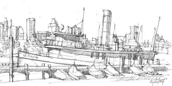 Initial sketch vam3en