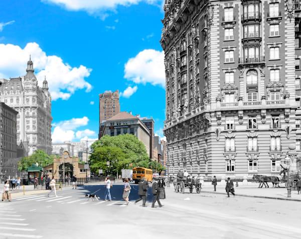 Broadway & 72nd Street