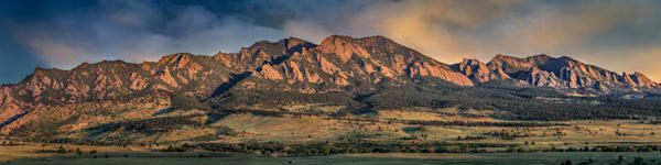 Flatirons and Friends