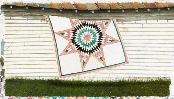 Granny Payne's Wash Day Art | Digital Arts Studio / Fine Art Marketplace