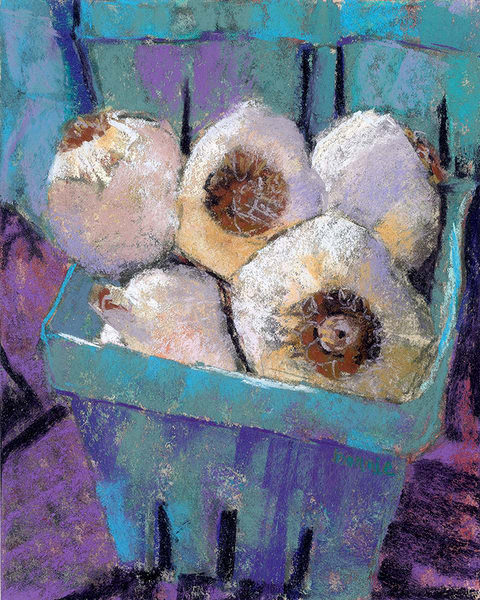 Garlic Art | Digital Arts Studio / Fine Art Marketplace