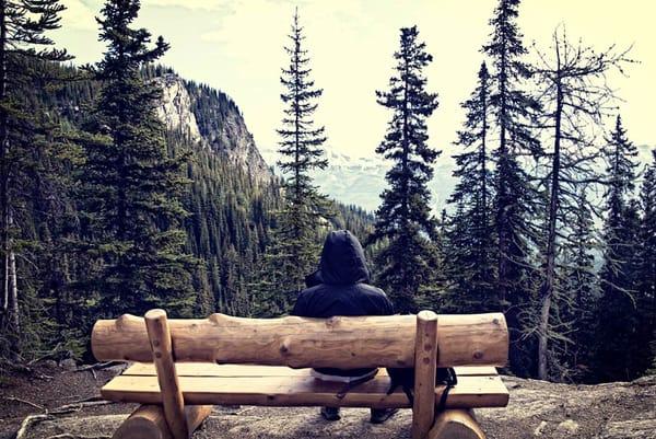 Solitude Art | AngsanaSeeds Photography