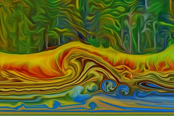 klondike gold ground swell