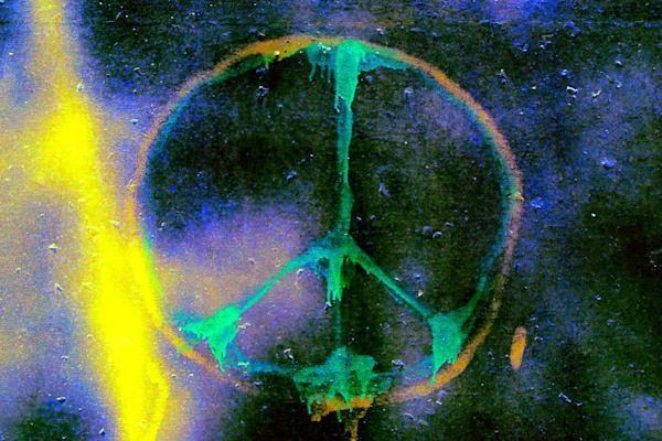 Peace Bridge|Fine Art Photography by Todd Breitling|Graffiti and Street Photography|Todd Breitling Art|