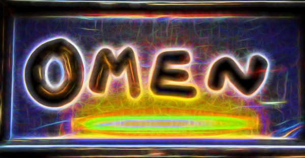 Omen|Fine Art Photography by Todd Breitling|Graffiti and Street Photography|Todd Breitling Art|