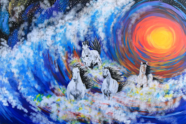 """""""Wild And Free"""" by Kimberly Hogan 