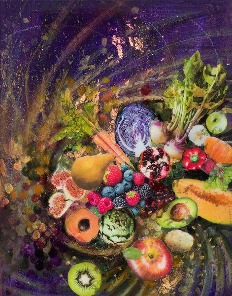 Cornucopia I Art | Freiman Stoltzfus Gallery