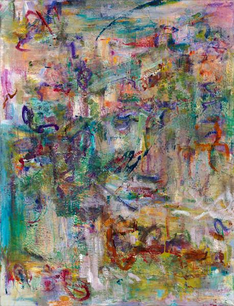 Wakeful State Art | Amy Cannady Studio