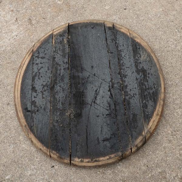 Bourbon Barrel Art