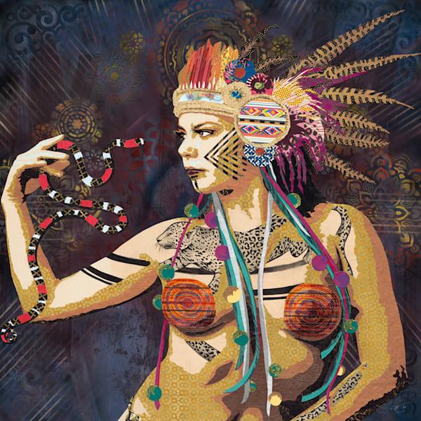 South America Art | Made by Kristi
