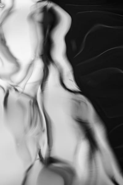 Water Motion # 20 - Abstract Fine Art Water Photographs for sale by Ron Pickering. Great for Interior Design.