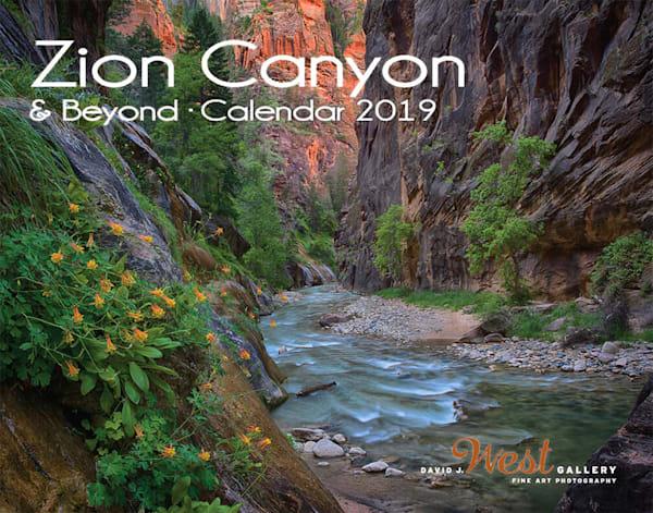 2019-calendar-zion-davidjwest