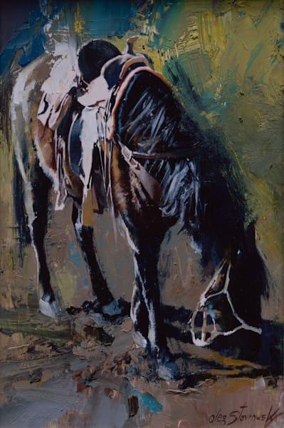 Horse.1 Art | Lesa Delisi, Fine Arts
