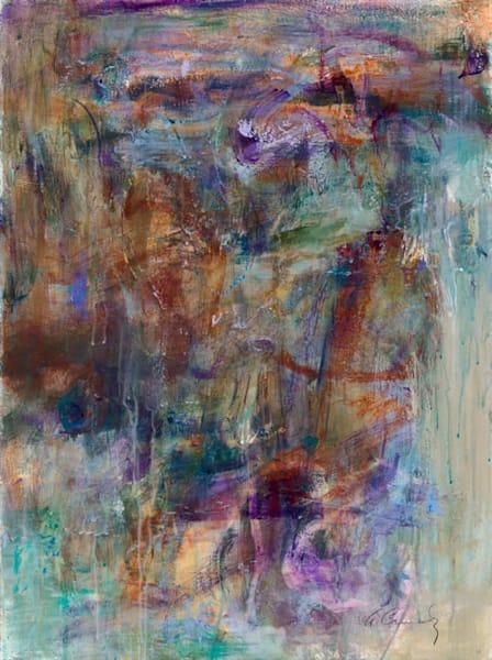 Coastal Conditions Ii Art | Amy Cannady Studio