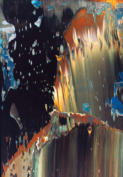 """""""Copper Crush"""" - Open Edition Print"""