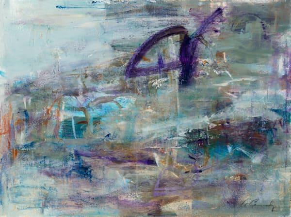 Coastal Conditions Vi Art | Amy Cannady Studio