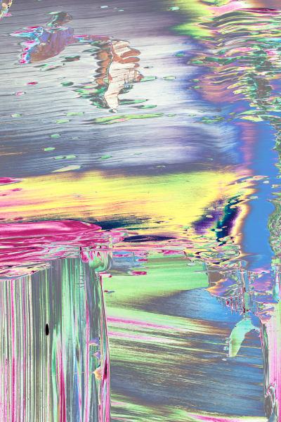 """Plastic Spring"" - Open Edition Print"