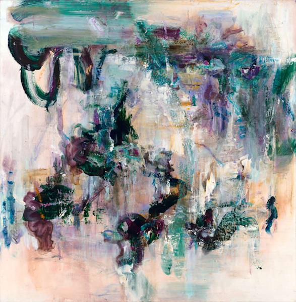 I Shall Remain Art | Amy Cannady Studio