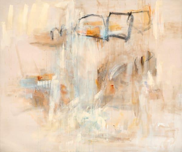 The Whisper Heard Art | Amy Cannady Studio