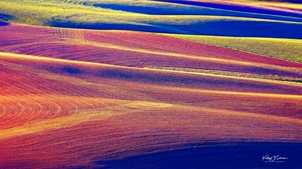 Meandering Colors Photography Art | Images2Impact