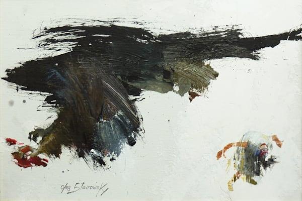 Bad Bird Art | Lesa Delisi, Fine Arts