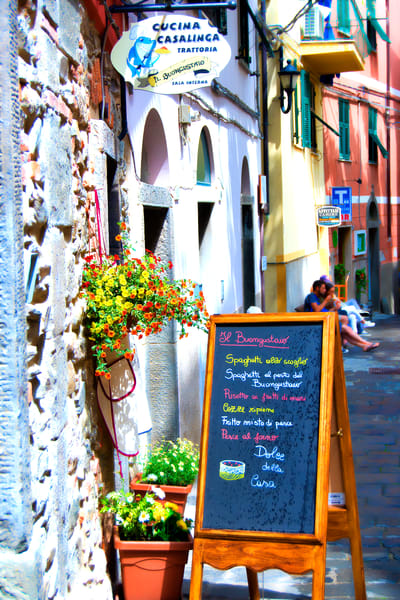 Art photography of Italy, from Spezia DSC_5692 Cinque Terre, Italy