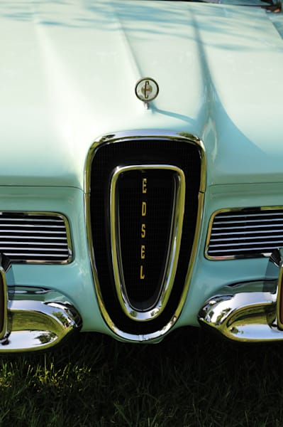 Edsel's Dream Art | Artist David Wilson