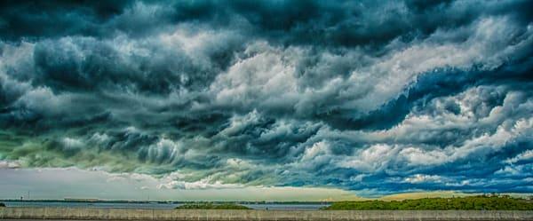 Storms Are Comming Art | Artist David Wilson