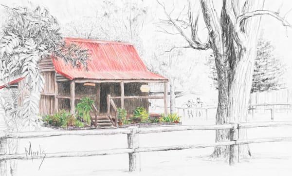 Heritage - Rackemann's Cottage