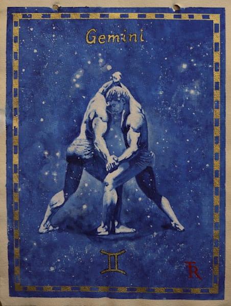 Gemini Art   Tomasz Rut Fine Art, LLC