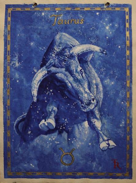 Tomasz Rut Fine Art | Online Gallery | Zodiac