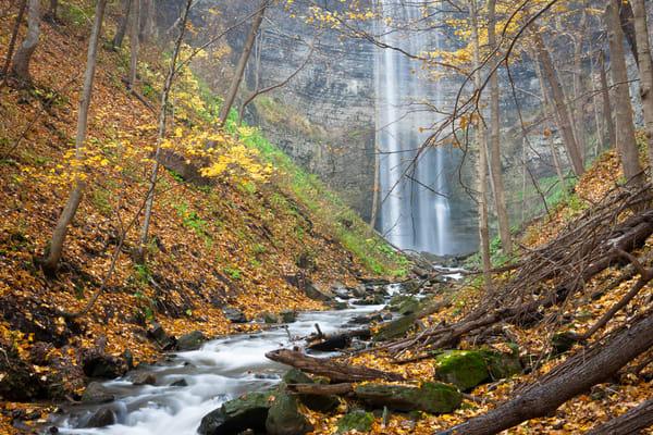 Encanted Falls