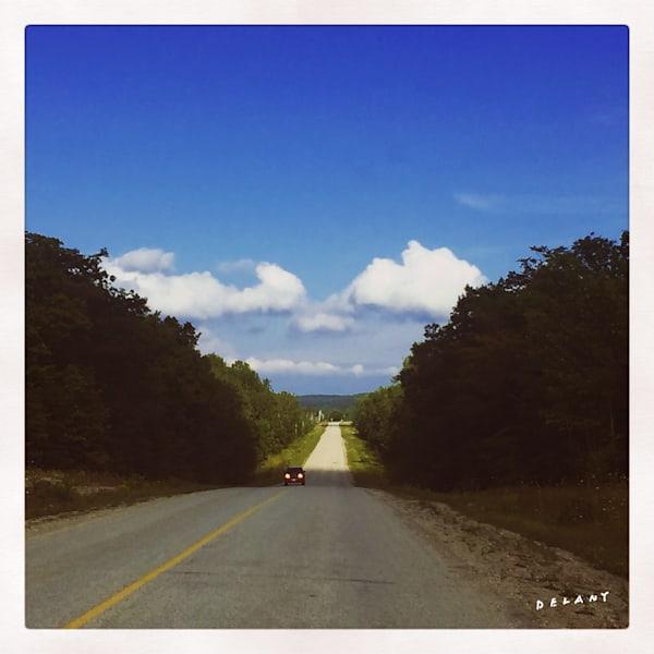 Manitoulin Island Back Road Instagram