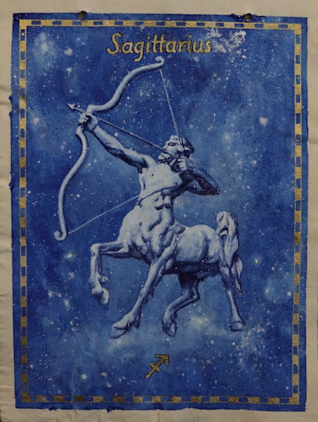 Sagittarius Art   Tomasz Rut Fine Art, LLC