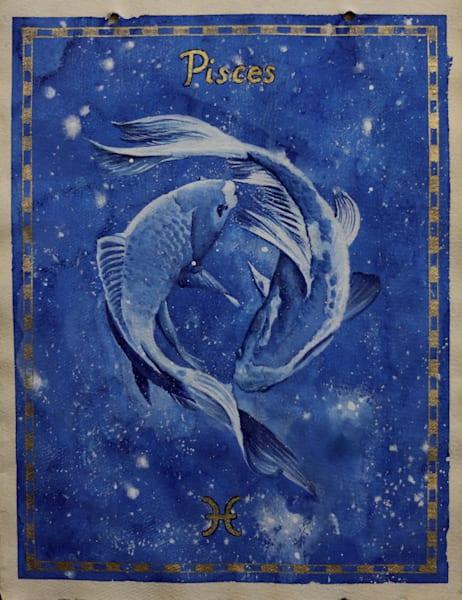Pisces Art   Tomasz Rut Fine Art, LLC