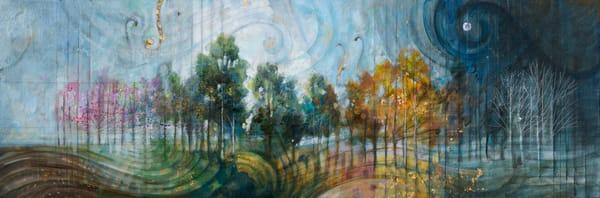 Vivaldi Seasons Art | Freiman Stoltzfus Gallery