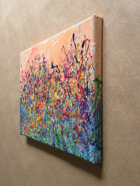 Everlasting Joy Art | En Chuen Soo Fine Art